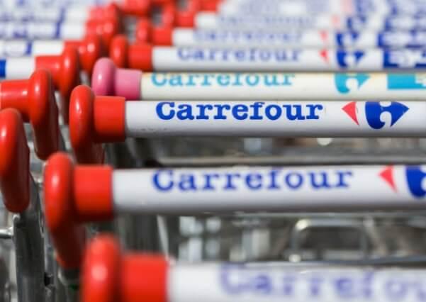 Jovem Aprendiz Carrefour