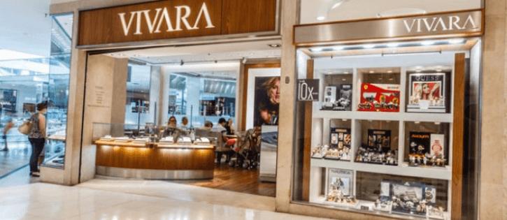 A Vivara preza por bons funcionários que queiram construir carreira e batalham para conquistar seu reconhecimento