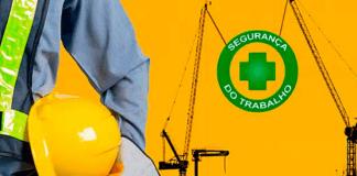 Vagas para Segurança do Trabalho - Em Todo o Brasil