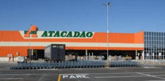 Vagas Atacadão - Grande rede brasileira de supermercados atacado-varejista
