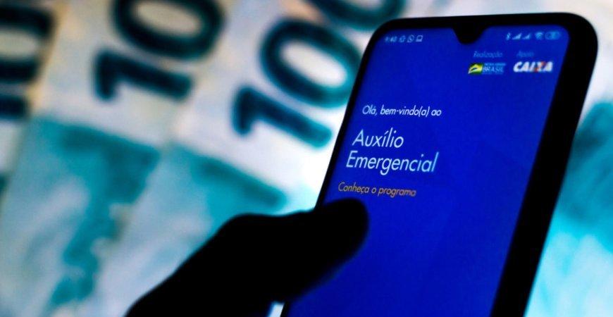 Auxílio emergencial é prorrogado, entenda como funcionará