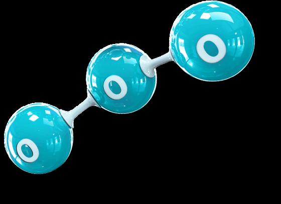 Ozonioterapia – Saiba o que é e como trabalhar nessa área
