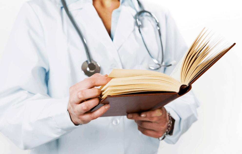 12 livros para quem sonha em ser médico