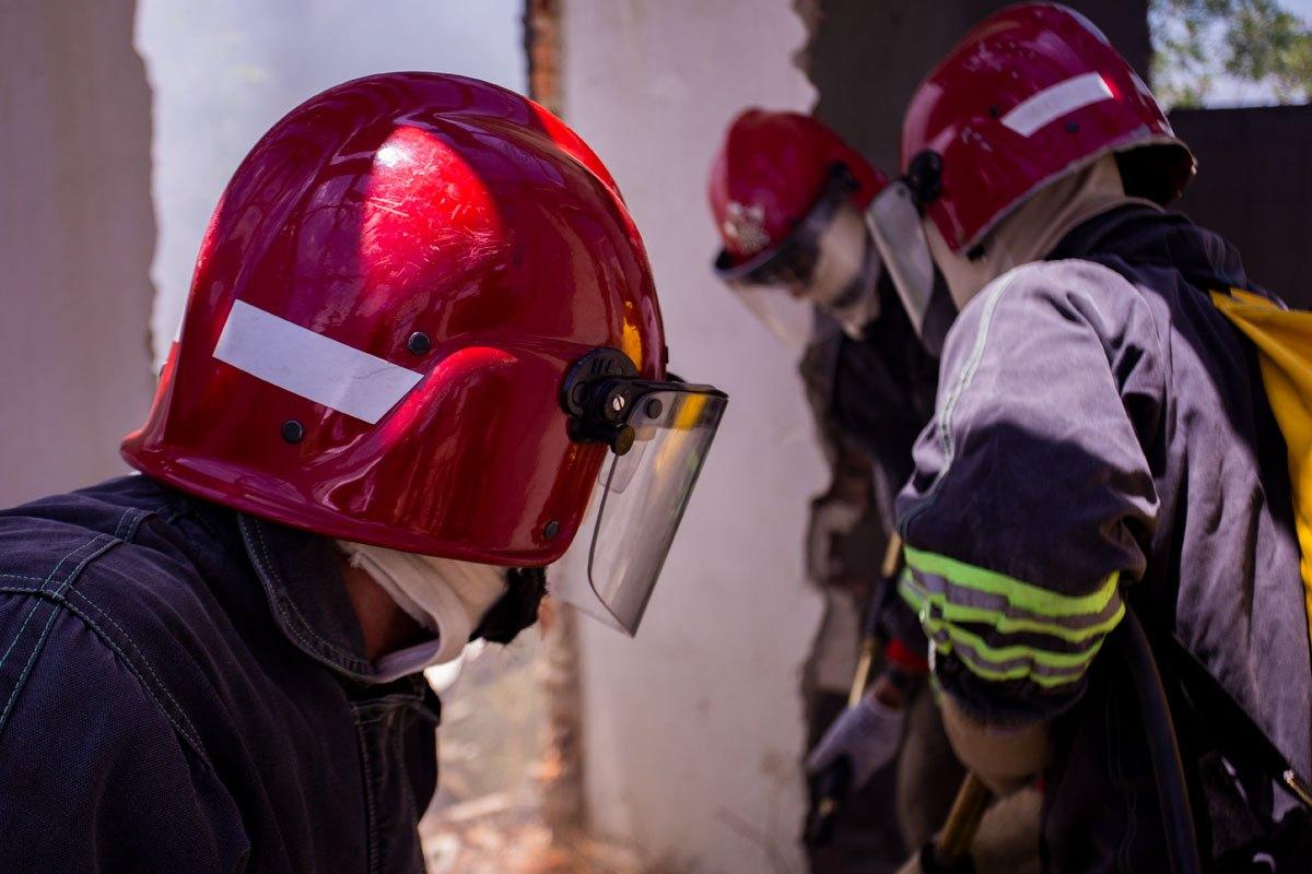 Se você sonha em ser bombeiro desde criança deveria saber disso