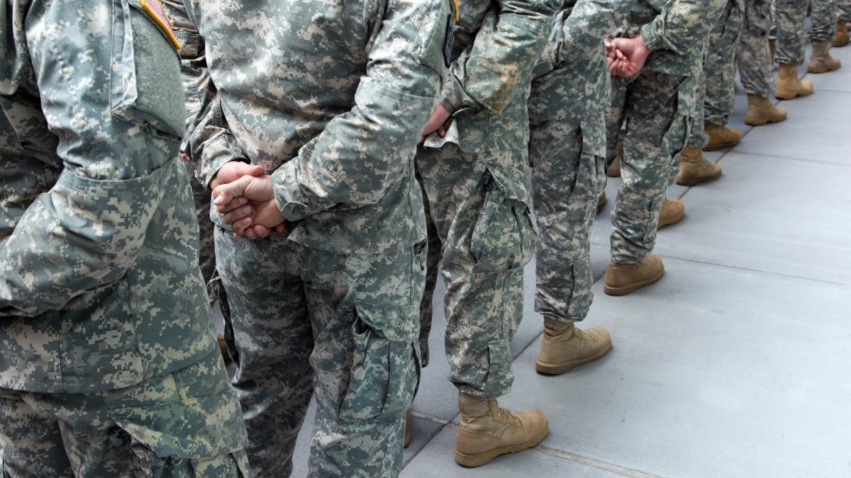 Essas são as melhores carreiras militares para quem fez o tiro de guerra