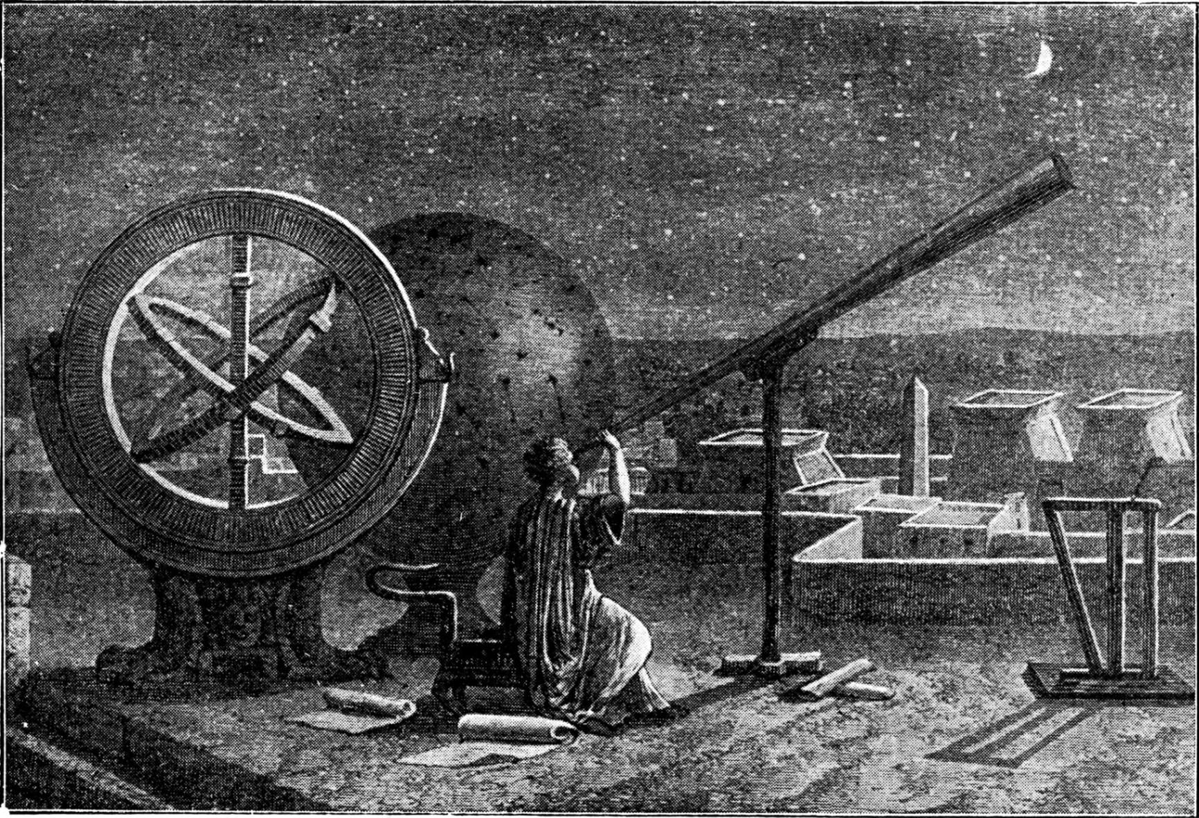 Gosta de astronomia? Não deixe de conhecer os 15 astrônomos mais famosos do mundo